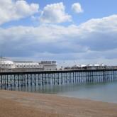 Brighton pier (SPRU)
