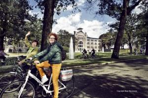 Genk Thor Park (Copyright Hugo Thomassen)